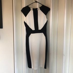Size 2 cache dress. Perfect condition, never worn.